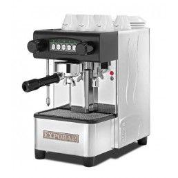 MAQUINA DE CAFE EXPOBAR MOD: OFICCE