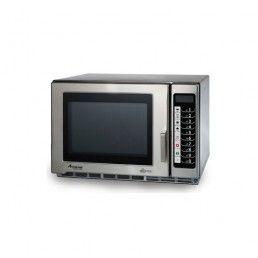 HORNO MICROONDAS MENUMASTER MOD: RFS-518 TS