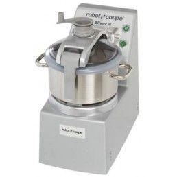 BLIXER ROBOT-COUPE MOD: BLIXER 8 V.V