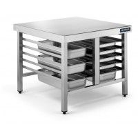 Mesa para horno